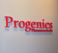 Signworks Cut Letters mounted to interior wall