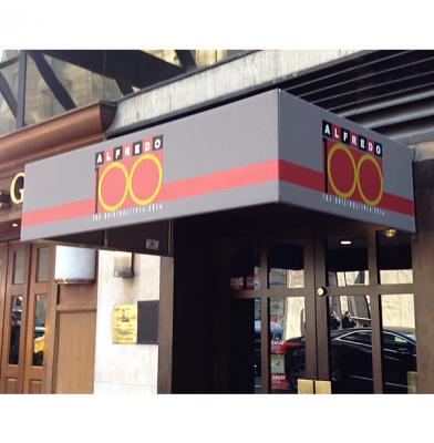 Custom Signage | Awnings
